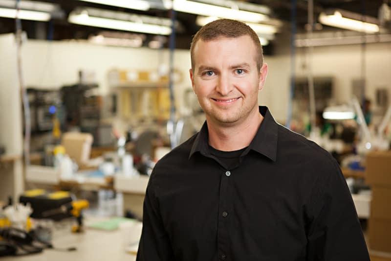 Employee Spotlight | Matt Kilbreath